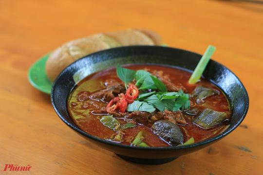 Dê và các món từ thịt dê được yêu thích ở TP HCM - Ảnh 1.