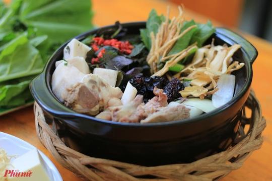 Dê và các món từ thịt dê được yêu thích ở TP HCM - Ảnh 2.