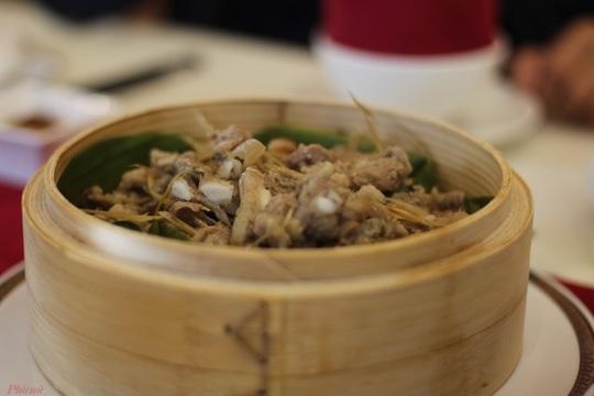 Dê và các món từ thịt dê được yêu thích ở TP HCM - Ảnh 6.