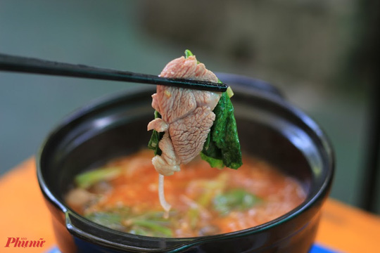 Dê và các món từ thịt dê được yêu thích ở TP HCM - Ảnh 10.