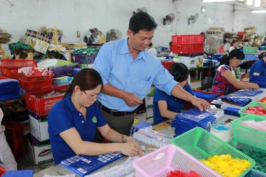 Chủ động thương lượng tiền lương để bảo vệ người lao động - Ảnh 1.