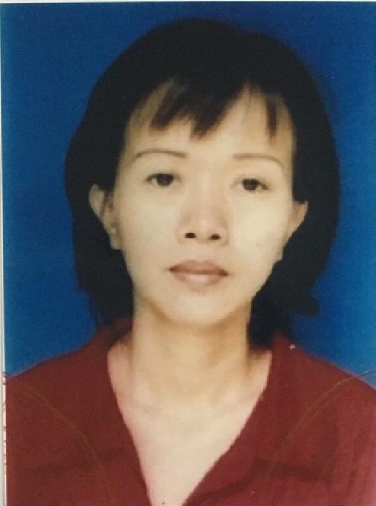 Công an truy tìm nữ giám đốc Công ty Bất động sản Sài Gòn Phú Nhuận - Ảnh 1.