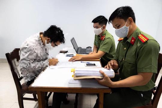 Đà Nẵng: Xử lý chủ facebook tung tin một bệnh viện để sản phụ sinh con trên vỉa hè - Ảnh 1.