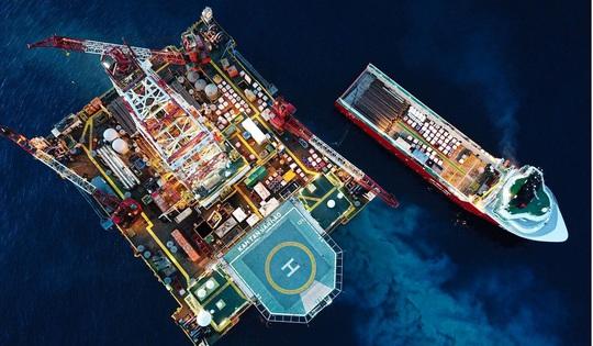 ASEAN không còn nhường Trung Quốc trên biển Đông - Ảnh 2.