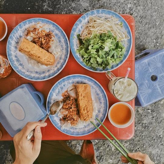 4 quán ăn sáng nên thử ở TP HCM - Ảnh 1.