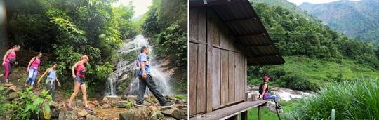Cuối tuần đi trốn ở thung lũng Nậm Cang - Ảnh 6.