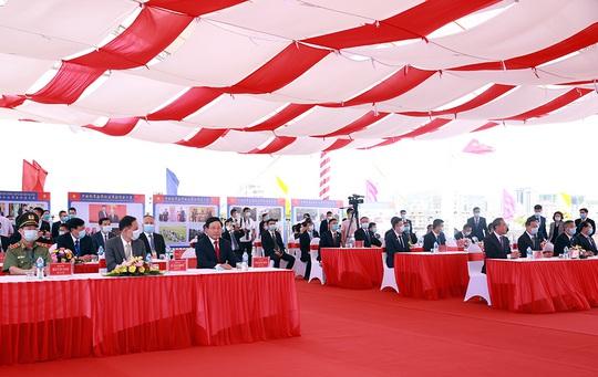 Việt Nam - Trung Quốc kỷ niệm 20 năm ký Hiệp ước biên giới - Ảnh 5.