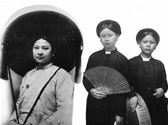 Thú vị với hình ảnh Việt Nam hơn 100 năm trước qua góc máy nhà nhiếp ảnh Pháp - Ảnh 10.