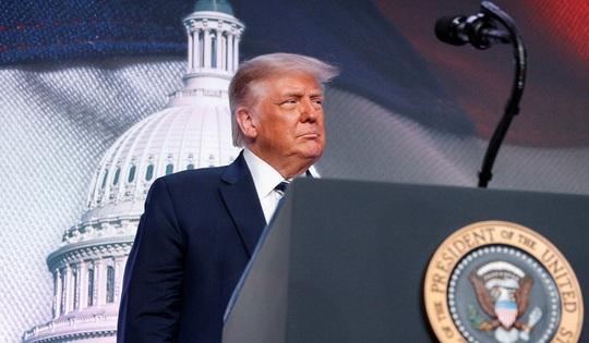 Tòa án buộc Tổng thống Trump trả 44.100 USD cho sao khiêu dâm - Ảnh 2.
