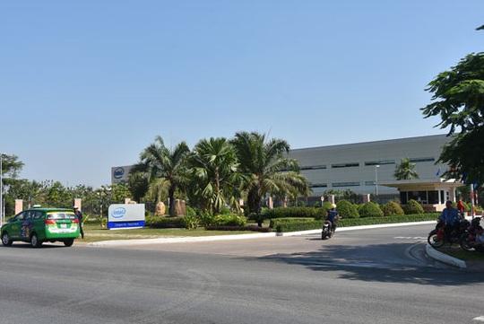 Thúc đẩy đầu tư từ Mỹ vào TP HCM - Ảnh 1.