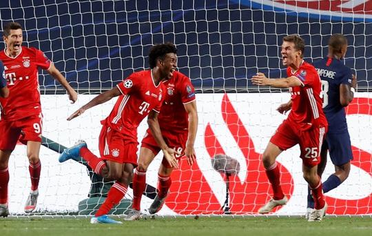 Hạ gục PSG, Bayern Munich lần thứ 6 vô địch Champions League - Ảnh 2.