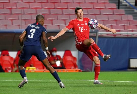 Hạ gục PSG, Bayern Munich lần thứ 6 vô địch Champions League - Ảnh 1.
