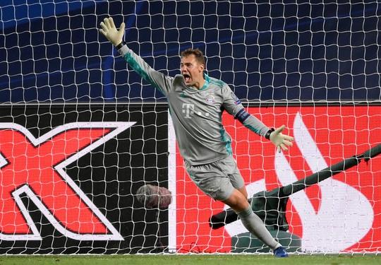 Hạ gục PSG, Bayern Munich lần thứ 6 vô địch Champions League - Ảnh 6.