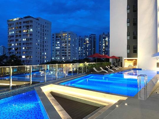Hưng Phúc Premier - công trình căn hộ thứ 45 tại Phú Mỹ Hưng được bàn giao đúng hạn - Ảnh 2.