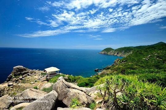 Ghé thăm điểm đón ánh mặt trời đầu tiên trên đất liền tại Việt Nam - Ảnh 2.