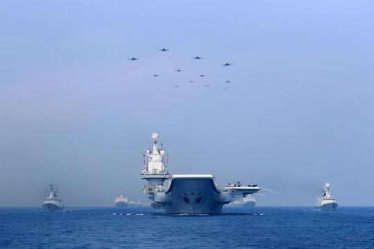 """Philippines: Trung Quốc tự tưởng tượng ra """"đường chín đoạn"""" - Ảnh 2."""