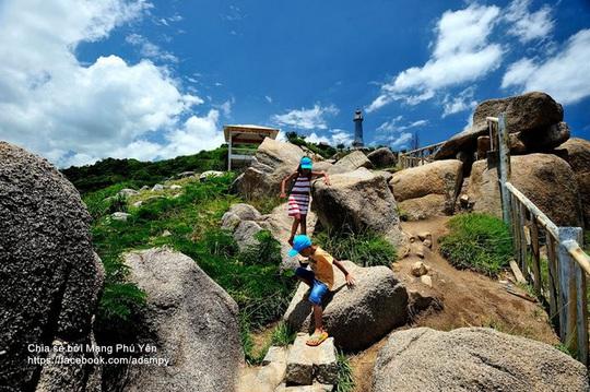 Ghé thăm điểm đón ánh mặt trời đầu tiên trên đất liền tại Việt Nam - Ảnh 12.