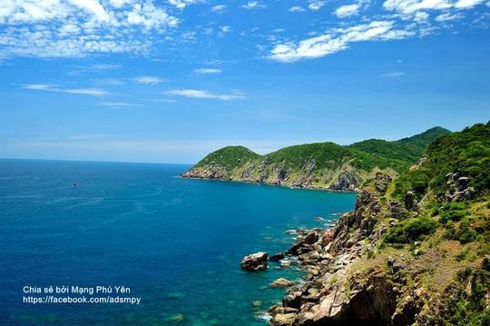 Ghé thăm điểm đón ánh mặt trời đầu tiên trên đất liền tại Việt Nam - Ảnh 3.