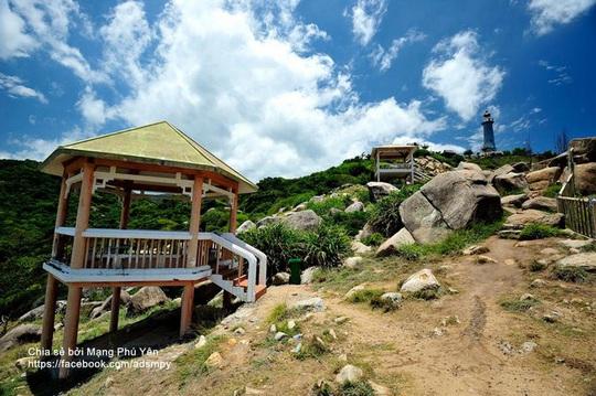 Ghé thăm điểm đón ánh mặt trời đầu tiên trên đất liền tại Việt Nam - Ảnh 4.
