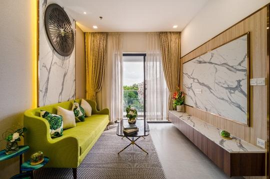 Hưng Phúc Premier - công trình căn hộ thứ 45 tại Phú Mỹ Hưng được bàn giao đúng hạn - Ảnh 5.