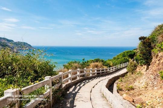 Ghé thăm điểm đón ánh mặt trời đầu tiên trên đất liền tại Việt Nam - Ảnh 5.