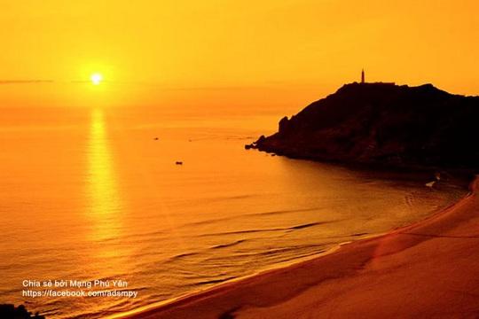 Ghé thăm điểm đón ánh mặt trời đầu tiên trên đất liền tại Việt Nam - Ảnh 7.
