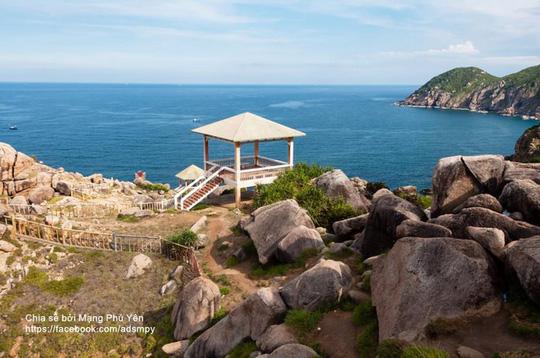 Ghé thăm điểm đón ánh mặt trời đầu tiên trên đất liền tại Việt Nam - Ảnh 8.