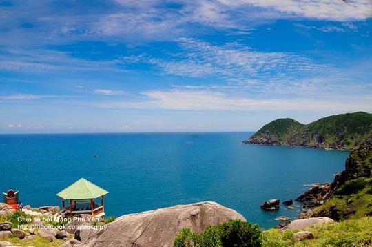 Ghé thăm điểm đón ánh mặt trời đầu tiên trên đất liền tại Việt Nam - Ảnh 9.