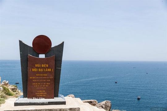 Ghé thăm điểm đón ánh mặt trời đầu tiên trên đất liền tại Việt Nam - Ảnh 10.