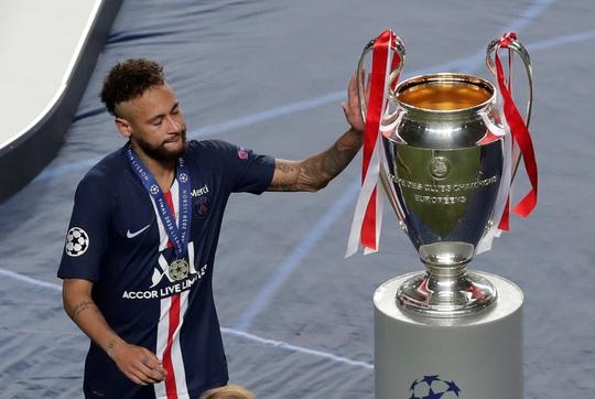 Hạ gục PSG, Bayern Munich lần thứ 6 vô địch Champions League - Ảnh 7.