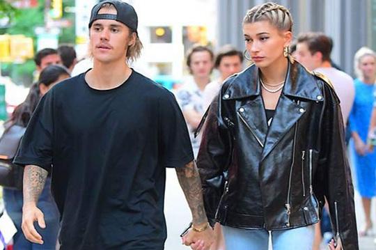 """Vợ chồng Justin Bieber bị """"ném đá"""" vì tiệc tùng giữa dịch Covid-19 - Ảnh 6."""