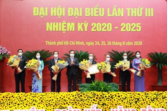 Lãnh đạo thực hiện nhiệm vụ chính trị gắn sát nhiệm vụ phát triển kinh tế- xã hội - Ảnh 3.