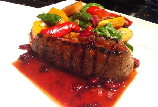 Thịt đà điểu - Thực phẩm tốt cho sức khỏe - Ảnh 2.