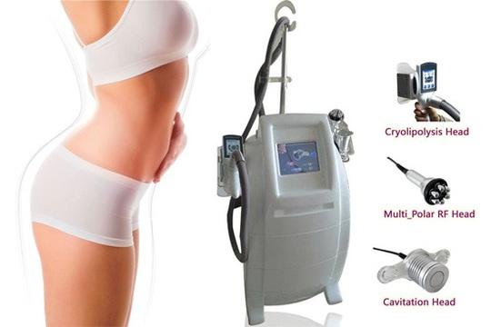 Giảm béo công nghệ cao có an toàn và hiệu quả? - Ảnh 1.
