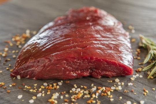 Thịt đà điểu - Thực phẩm tốt cho sức khỏe - Ảnh 5.