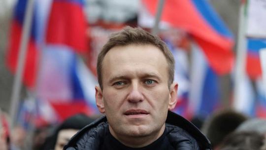 Nga phản ứng trước yêu cầu điều tra của quốc tế về vụ chính trị gia Navalny - Ảnh 1.
