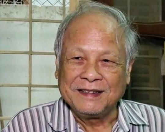Vĩnh biệt NSND Trần Phương - Tài năng bẩm sinh - Ảnh 1.