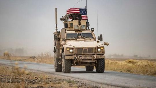 Lực lượng quân đội Mỹ và Nga chạm trán ở Syria, 4 quân nhân Mỹ bị thương - Ảnh 1.