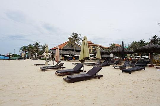 Nhiều quỹ đầu tư đang săn đón các khách sạn mắc nợ ở Việt Nam - Ảnh 1.