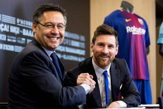 Man City vung tiền chi đậm, quyết đưa Messi về sân Etihad - Ảnh 6.