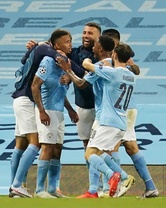 Man City vung tiền chi đậm, quyết đưa Messi về sân Etihad - Ảnh 4.