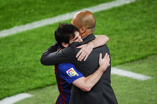 Man City vung tiền chi đậm, quyết đưa Messi về sân Etihad - Ảnh 1.