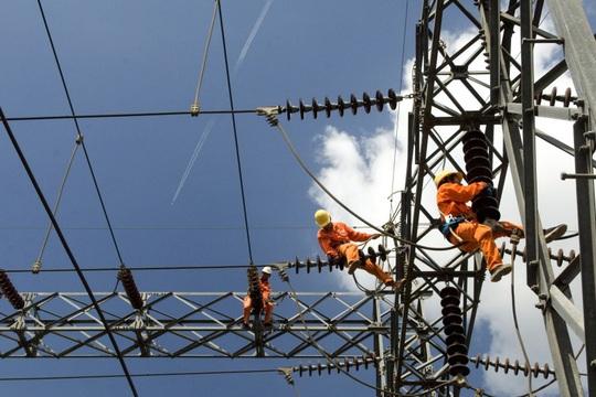 EVNSPC bảo đảm cấp điện ổn định và an toàn trong dịp lễ 2-9 - Ảnh 2.