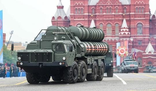 Trung Quốc và Ấn Độ, Nga chọn ai? - Ảnh 4.