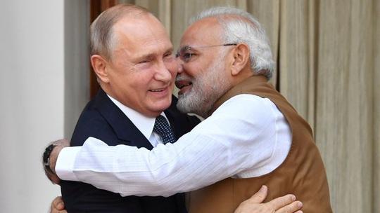 Trung Quốc và Ấn Độ, Nga chọn ai? - Ảnh 5.