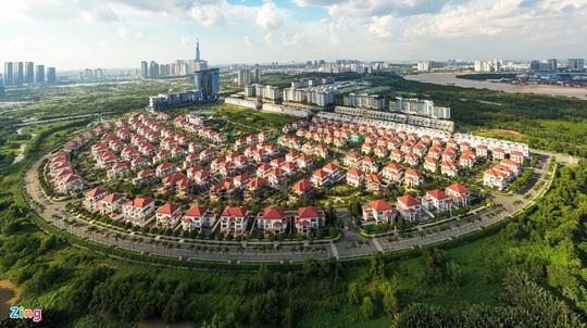Toàn cảnh 6 trọng điểm của thành phố Thủ Đức tương lai - Ảnh 4.