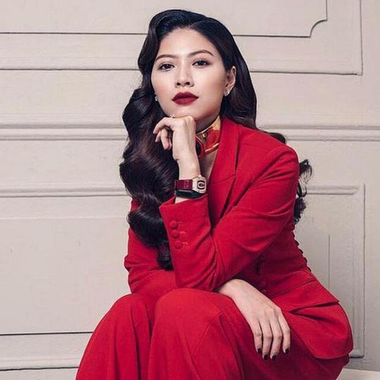 BTV Ngọc Trinh gây chú ý trước xác nhận lương ở VTV chỉ 20 triệu đồng của MC Thu Uyên - Ảnh 8.