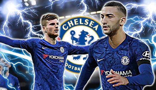 Chelsea vung tiền, tạo sốt kỳ chuyển nhượng - Ảnh 1.