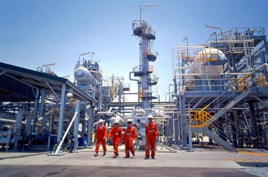 Hơn 1.000 vị trí việc làm trong lĩnh vực lọc dầu, nhiệt điện - Ảnh 1.