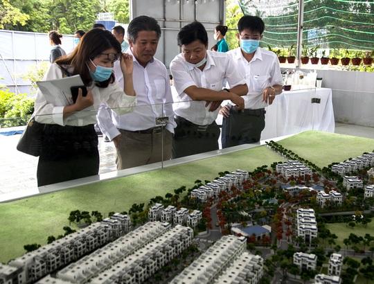 CIC - GIS khởi công xây dựng đồng bộ dự án Royal Streamy Villas tại phú quốc - Ảnh 1.
